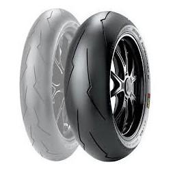 Pirelli Diablo Supercorsa SP V3 Rear 190/50 ZR 17 M/C 73W TL