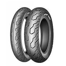Dunlop K555 120/80 - 17 61V TL Front