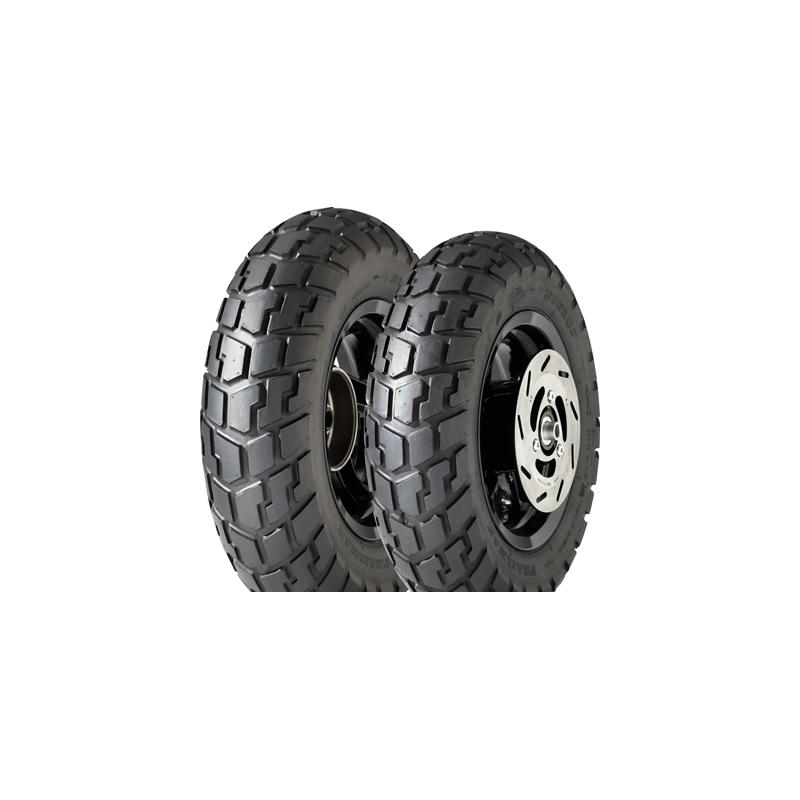 Dunlop Trailmax 120/90 R 10 57J TL