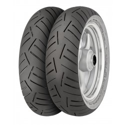 Continental Contiscoot  140/60 - 13 M/C 63P Reinf TL Rearntiscoot  130/70 - 13 M/C 63P Reinf TL Rear
