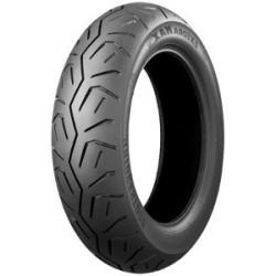 Bridgestone Exedra MAX 160/80 -15 M/C 74S TL Rear