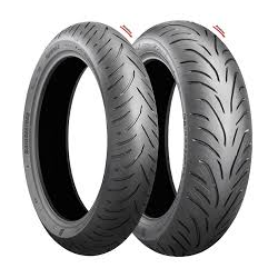 Bridgestone Battlax SC2 Rain 160/60 R 14 M/C 65H TL R