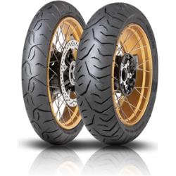 Dunlop Trailmax MERIDIAN 170/60 ZR 17 72W TL Rear