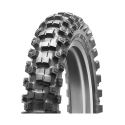 Dunlop Geomax MX53 80/100 - 12 41M TT Rear