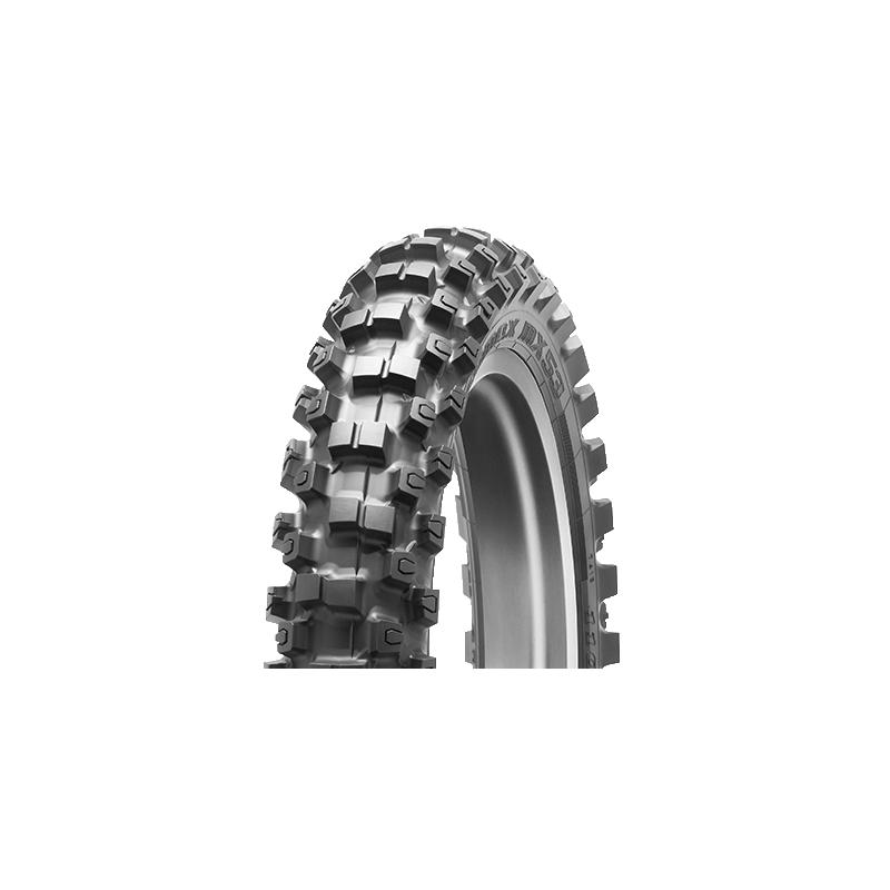 Dunlop Geomax MX53 110/100 - 18 64M TT Rear