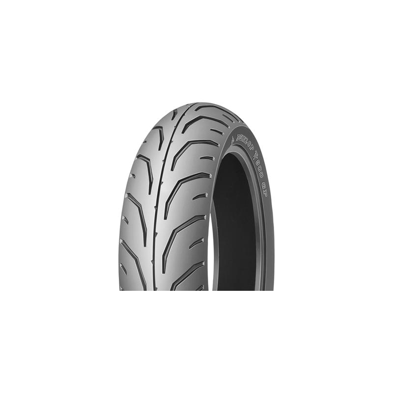 Dunlop TT900 GP 120/80 - 14 58P TT Rear