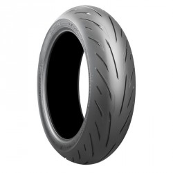 Bridgestone Battlax S22 190/55 R 17 75W TL M/C Rear