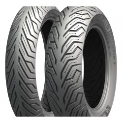 Michelin City Grip 2 120/70 - 12 M/C 58S Reinf Front/Rear  TL
