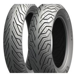 Michelin City Grip 2  140/60 - 13 M/C TL 63S  Reinf Rear