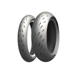Michelin Power GP 190/50 ZR 17 M/C 73W R TL