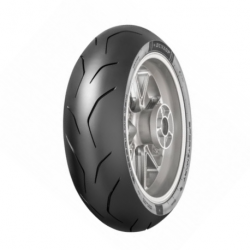 Dunlop Sportsmart TT 170/60 ZR17 72W TL Rear