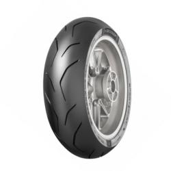 Dunlop Sportsmart TT 170/60 ZR17 72W TL Rear