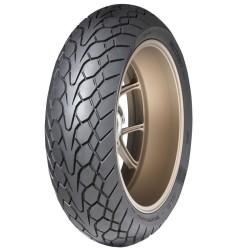 Dunlop MUTANT 190/55 ZR 17 M+S 75W TL Rear