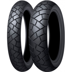 Dunlop Trailmax MIXTOUR 160/60 R15 M/C 67H TL Rear