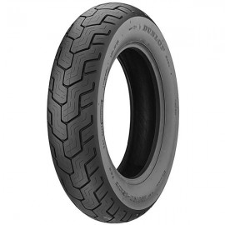 Dunlop D404 130/90 - 15 66H TL Rear