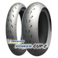Michelin Power Cup 2 180/55 ZR 17 M/C 73W R TL