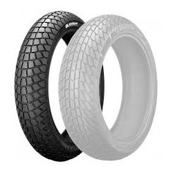 Michelin Power Supermoto 160/60 R 17 (Lluiva) Rear TL