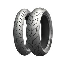 "Michelin SCORCHER ""21"" 120/70 R 17 58V TL  Front"