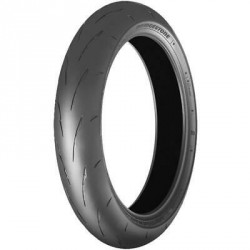 Bridgestone Battlax Racing Street RS11 120/70 ZR 17 58W M/C  TL Front