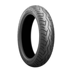 Bridgestone Battlax BT46 120/80 - 18  62H  TL Rear