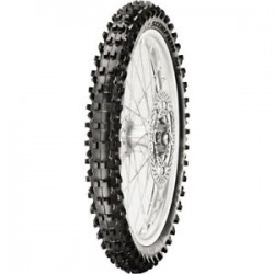 Pirelli Scorpion MX32 MID SOFT  60/100 - 14 29M NHS Front TT