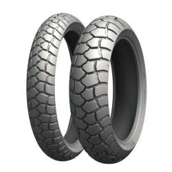 Michelin Anakee Adventure 110/80 R19  59V  Y 150/70 R17  69V  TL/TTTL M+S