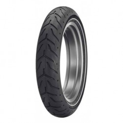 Dunlop D408 130/80 B 17 65H TL NW Front
