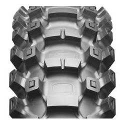 Bridgestone Battlecross X20 100/90 - 19 57M TT Rear
