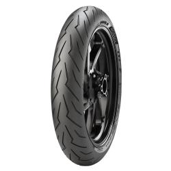 Pirelli Diablo Rosso III Front 120/70 ZR 17 M/C 58W (E)