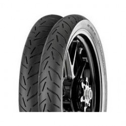 Continental ContiStreet  2.75 - 17  M/C 48P TL Reinf Front/ Rear