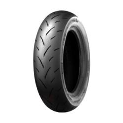 Dunlop TT93 GP SOFT 120/80 - 12 55J TL R