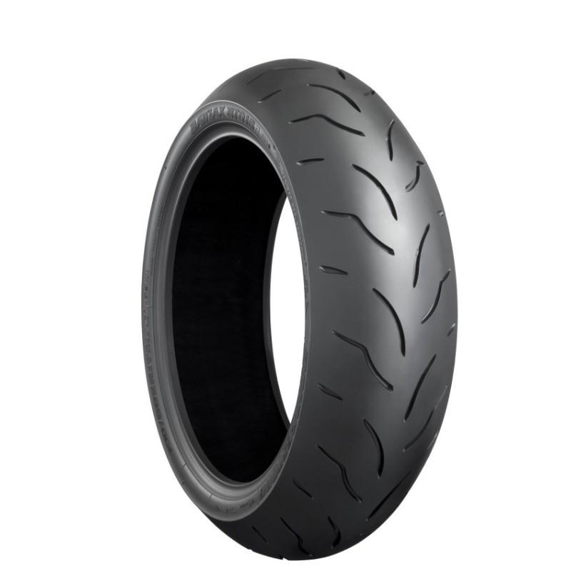 Bridgestone BT-016 PRO 180/55 ZR 17 73W