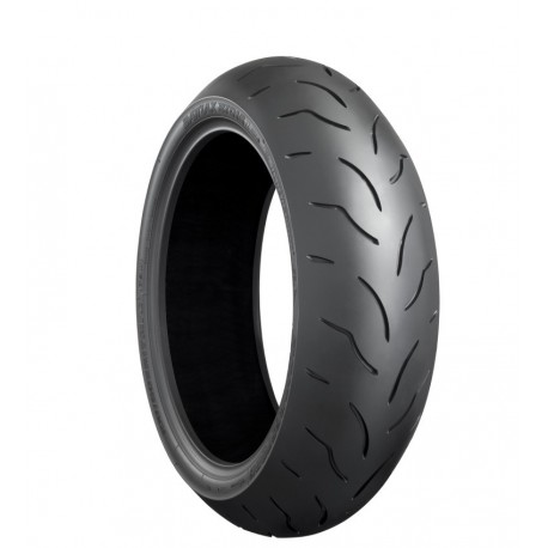 Bridgestone BT-016 PRO 190/55 ZR 17 75W TL Rear