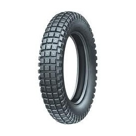 Michelin Trial X Light Competicion 120/100 R 18 68M TL equivale a la 4.00-18 X11
