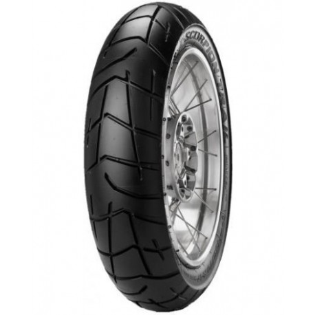 Pirelli Scorpion Trail 180/55 ZR 18 M/C 73W TL Rear
