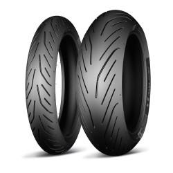 Michelin Pilot Power 3 120/70 ZR 17 + 180/55 ZR 17