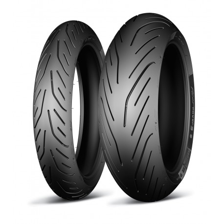 Michelin Pilot Power 3 120/70 17 58W Y 190/55 17 75W TL