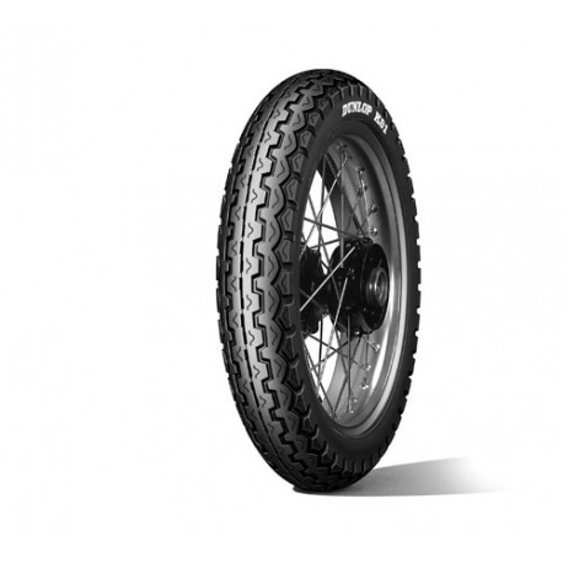 Dunlop TT100GP 130/80 - 18 66H TT Rear