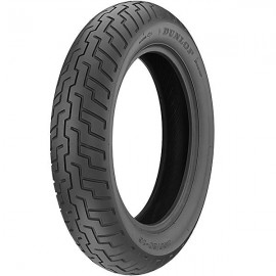 Dunlop D404 3.00 - 18 47P TT Front