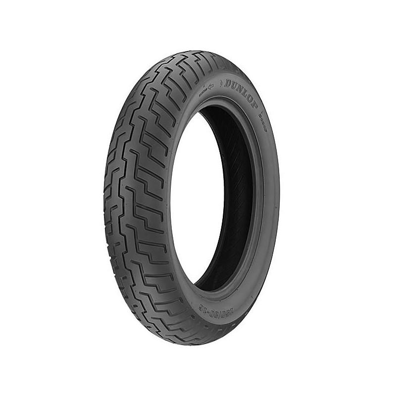 Dunlop D404 90/90 - 21 54S TT Front