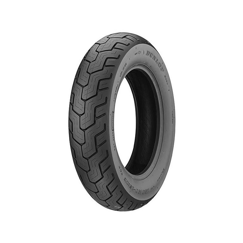 Dunlop D404 170/80 - 15 77S TT Rear