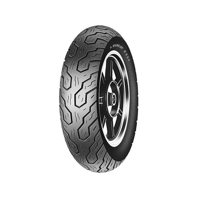 Dunlop K555 170/70 B 16 75H TL Rear