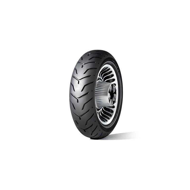 Dunlop D407 200/50 R 18 76V TL Rear