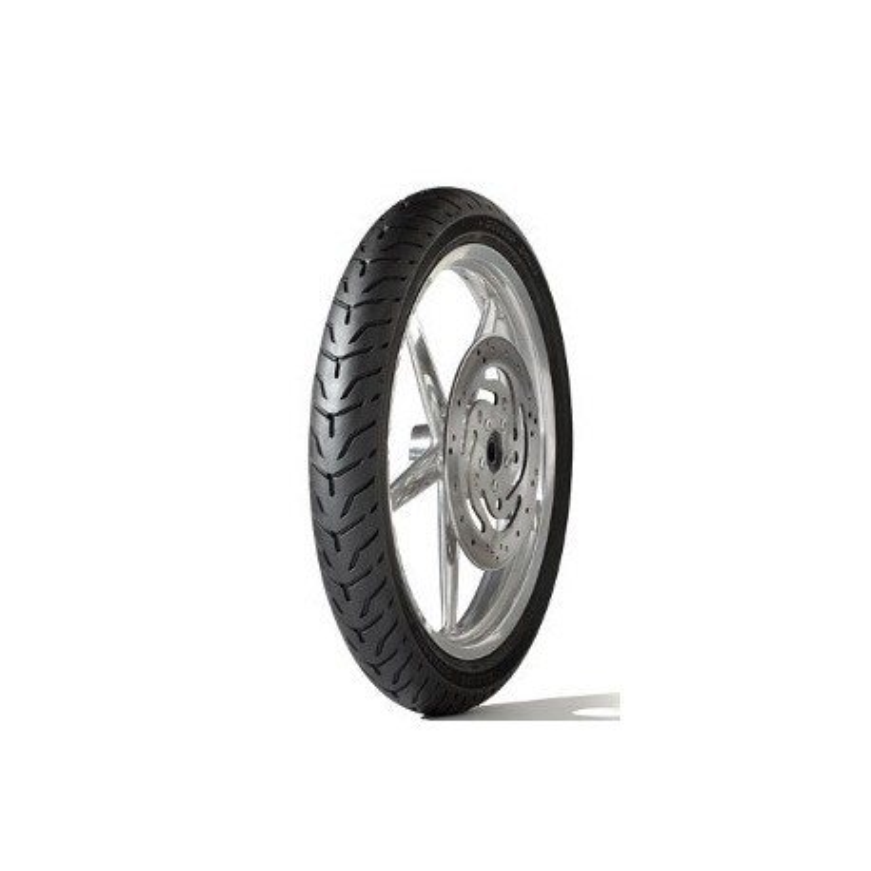 Dunlop D408 140/75 R 17  67V TL Front