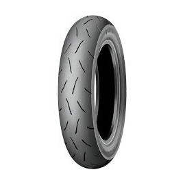 Dunlop TT93 GP SOFT 120/80 - 12 55J TL Rear DOT 2014