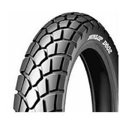 Dunlop D602 130/80 - 17 65P TL Rear