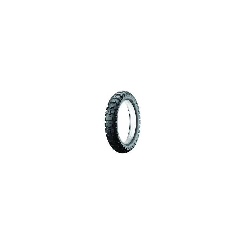 Dunlop D908RR 140/80 - 18 70R M+S TT Rear