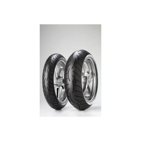 Metzeler Roadtec Z8 Interact 120/70 ZR 17 58W Y 180/55 ZR 17 73W