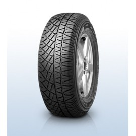 Michelin 275/65 TR 17 115T Latitude Cross TL
