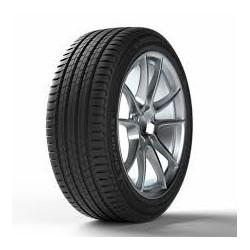 Michelin 265/50 YR 19 110Y XL Latitude Sport 3 N0 TL
